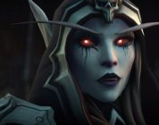 World of Warcraft: Shadowlands Has A New Release Date And A Story Trailer