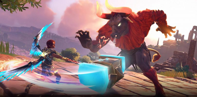 Immortals Fenyx Rising Hands-On Preview – Ancient Greek Comedy