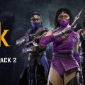 Mortal Kombat 11 Is Adding More Ninjas  …And Rambo