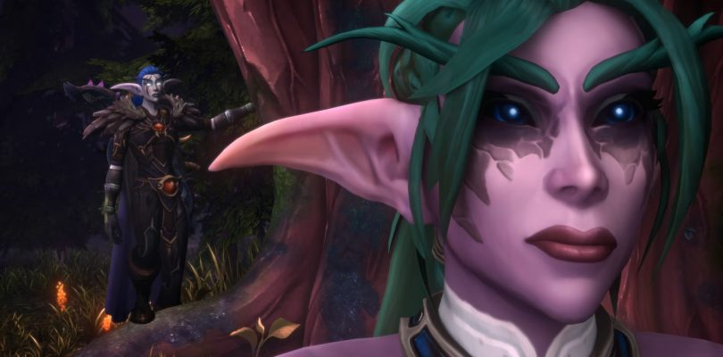 World of Warcraft Pre-Expansion Patch 9.0.1 Is Now Live