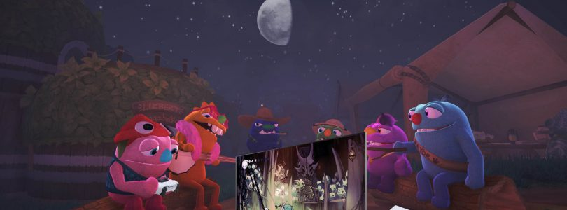 November PlayStation Plus Titles Includes Bugsnax For PS5