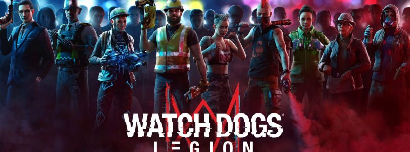 Watch Dogs: Legion Gets A New Story Trailer, Multiplayer Mode And Post-Launch Content Revealed