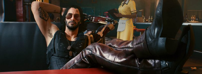 Cyberpunk 2077 – Night City Wire Episode 5 Covers Music, Keanu And New Gameplay