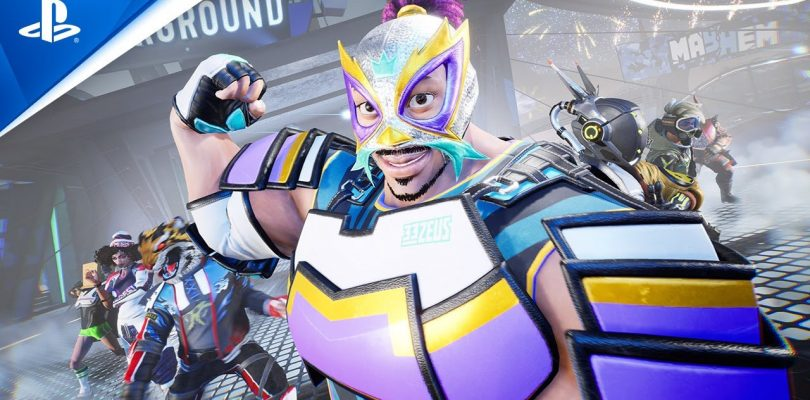 Destruction AllStars New Trailer Shows Off Gameplay And Game Modes
