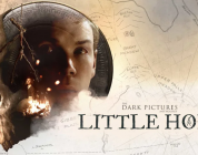 The Dark Pictures Anthology: Little Hope Review