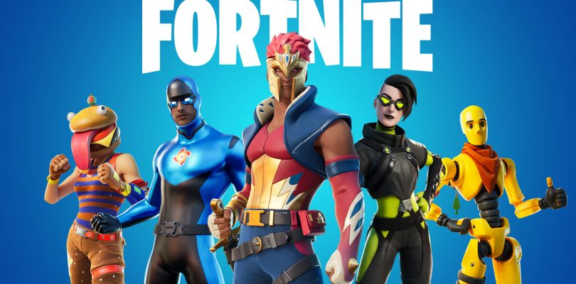 Fortnite's PS5 And Xbox Series X/S Versions Have Been Detailed