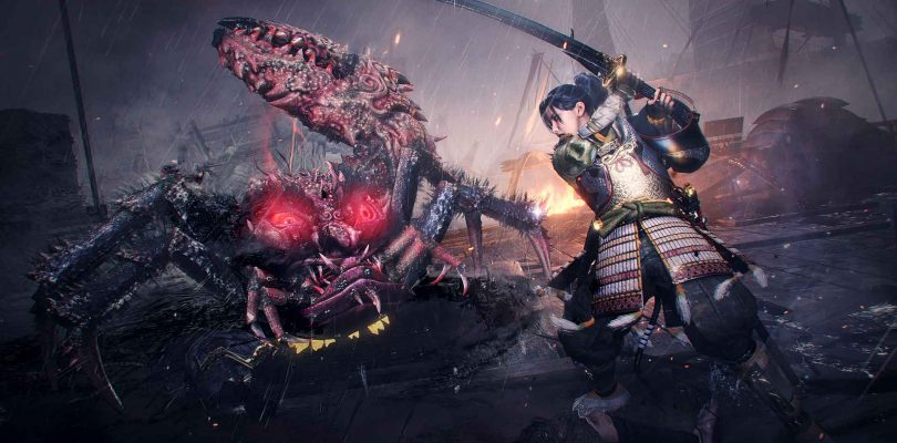Nioh Collection Announced For PS5, Launching In February 2021