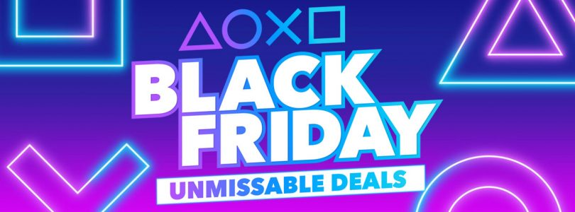 Here Are The Best Deals From The PSN Black Friday Sale