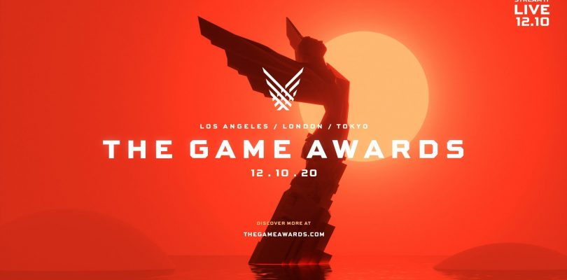 Here Are All Of The Video Game Award Nominees For 2020