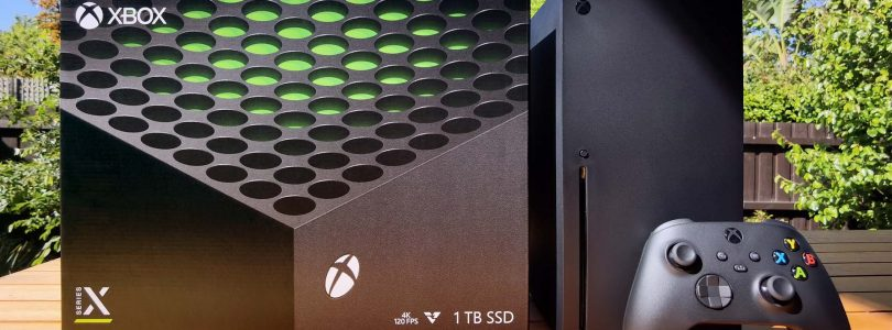 Xbox Series X Review – Exciting Possibilities