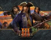 Age of Empires III: Definitive Edition Review