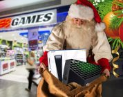 It's A Christmas Miracle – EB Games Delivering Outstanding Next-Gen Orders In December