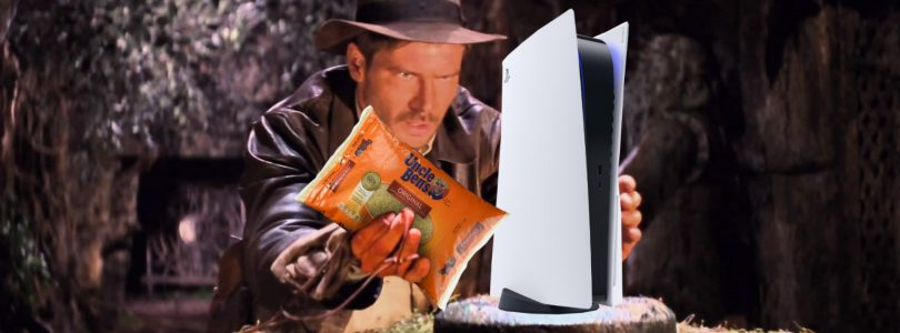 Imagine Purchasing A PS5 And Getting A Packet Of Rice Instead