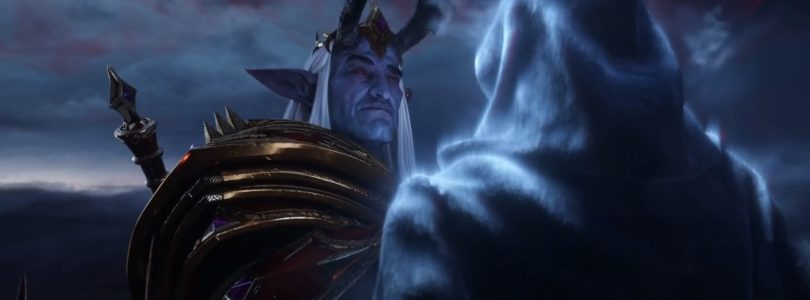 World of Warcraft: Shadowlands Now Has A CGI Launch Cinematic