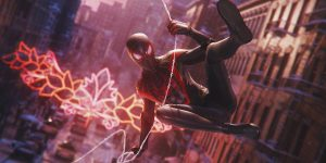 Marvel's Spider-Man: Miles Morales Review