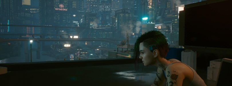 Despite What You've Heard, Cyberpunk's Greatest Evil On Console Is Actually Its Horrifying UI