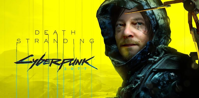 Death Stranding On PC Receives Cyberpunk 2077 Missions And Gear In A Cool Crossover