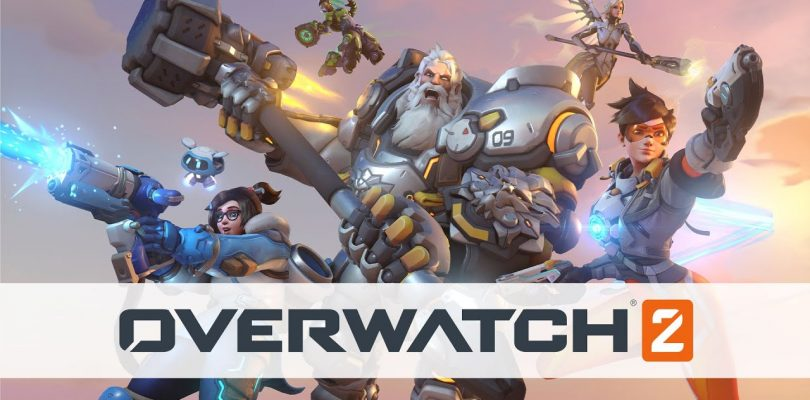 Expect To Hear More About Overwatch 2 During BlizzCon In February
