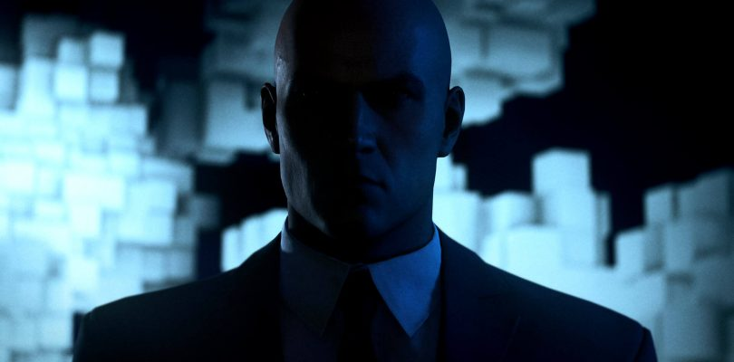 Check Out The Opening Cinematic For Hitman 3