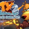 TY the Tasmanian Tiger 2's Console Release Kickstarter Is Coming Soon