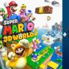 Super Mario 3D World's New Bowser's Fury Content Explained